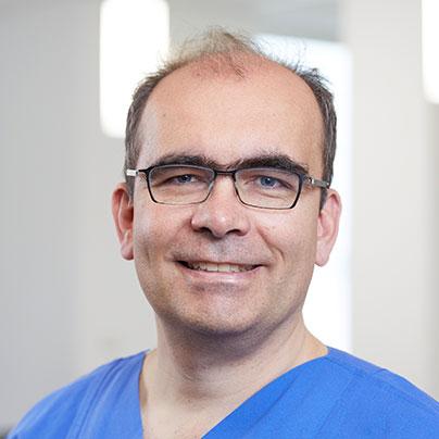 Dr. med. Karsten Braun, LL. M.